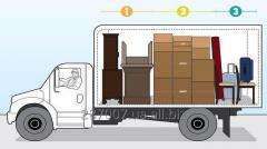 Вантажні перевезення. Перевезення