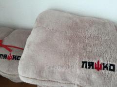 Пошиття текстильних виробів під замовлення