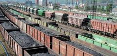 Железнодорожные перевозки, перевозки зерна