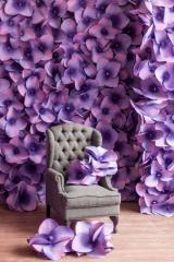 Оформление офиса к 8 марта.Фотозона-подарок женщинам 8 марта. Ростовые цветы на 8 марта