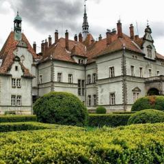 Tравневі свята в Закарпатті та Словаччині