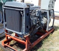 Техническое обслуживание, ремонт, капитальный ремонт дизельного генератора АСДА-30