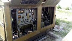 Техническое обслуживание, ремонт, капитальный ремонт дизельного генератора АД-10