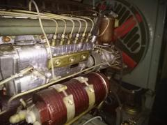 Техническое обслуживание, ремонт, капитальный ремонт дизельного генератора ЭСД-100