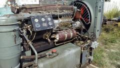 Техническое обслуживание, ремонт, капитальный ремонт дизельного генератора АД-100