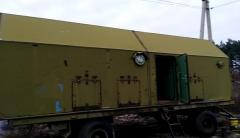 Техническое обслуживание, ремонт, капитальный ремонт дизельного генератора 5И57А