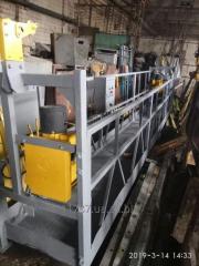 Ремонт, сервисное обслуживание строительных люлек ZLP 630, ЛЭ 100 - 300