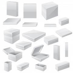 Разработка конструкции  сувенирной картонной упаковки