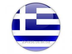 Перевод документов на греческий язык - Перевод документов с греческого языка