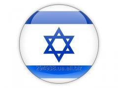 Перевод документов на иврит - Перевод документов с иврита