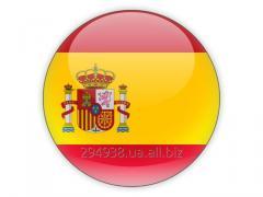Перевод документов на испанский язык - Перевод документов с испанского языка