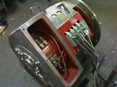 [Copy] Ремонт тяговых электродвигателей