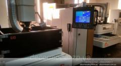 Електроерозійна обробка дротом