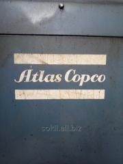 Ремонт компрессора Atlas Copco HAHS HAS 175 186 236 155 136