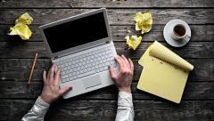 Написание текстов для соцсетей и сайтов
