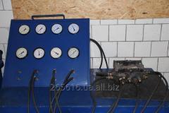 Ремонт тормозных кранов и модуляторов Wabco, Knorr-bremse, Haldex