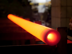 Steel hardening