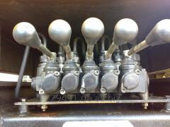Ремонт промышленного гидравлического оборудования