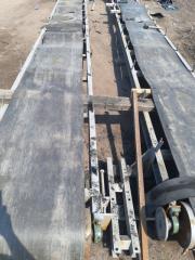 Ремонт и стыковка конвейерных лент