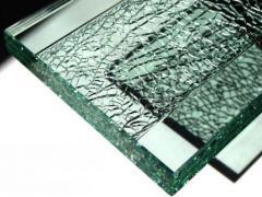 Закалка стекла