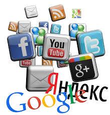 Реклама в Google Shopping, YouTube, Facebook  и  Instagram, Viber.