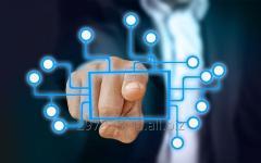 Программное обеспечение для АЗС мониторинг и учет