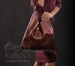 Покраска кожаных сумок, порфелей