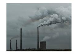 Инвентаризация выбросов загрязняющих веществ в атмосферный воздух стационарными источниками