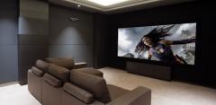 Подключение и настройка мультимедиа системы и домашних кинотеатров