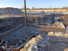 Послуги бетонування