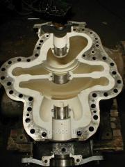 Защитные покрытия для деталей насосов