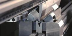 Услуга гибки металла