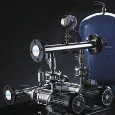 Изготовление, сборка, поставка повысительных бустерных станций водоснабжения и пожаротушения.