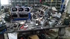 Ремонт компрессора ПКС-5,25 ПКС-3.5 ПКС-1,75