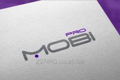 Создание, разработка логотипа и фирменного стиля.