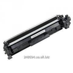Заправка картриджа HP 30X принтера M203 МФУ M227 (CF230X)