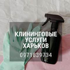 Генеральная уборка квартиры Харьков. Регулярная уборка помещений в Харькове.