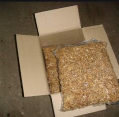Упаковка готовой продукции в промышленную тару