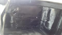 Сварка ремонт кабин днища задней полки ланжеронов груз авто бусов Одесса
