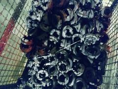 Термическая обработка металла или термообработка в Киеве