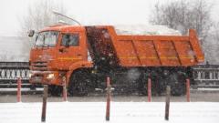 Чистка и уборка снега