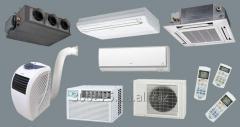 Проектирование, монтаж, сервисное обслуживание кондиционеров