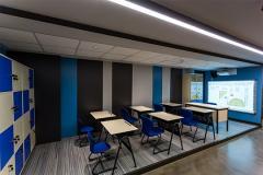 Виробництво мебелі для учбових закладів