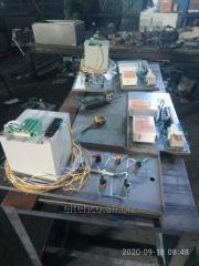 Ретрофит. Реконструкция  коммутационной аппаратуры и релейной защиты 6 - 35 кВ