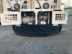 Rent of hinged GenSet diesel generators