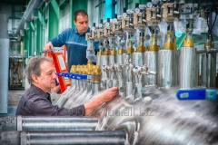 Охлаждение жидкостей: комплекс услуг профессионального инжиниринга, подбора оборудования по охлаждению жидкостей для потребителей промышленного и аграрного сегментов.