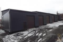 Производственные и складские здания и сооружения под ключ