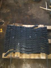 Изготовление запасных частей из металла