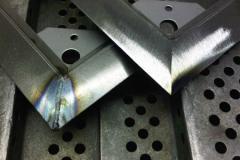 Шлифовка металла