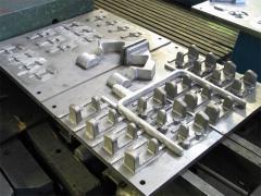 Изготовление запасных частей и других изделий из